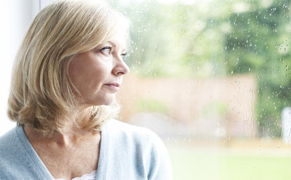 Managing Menopause with Antidepressants