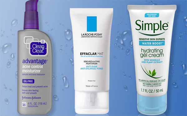 Best Moisturizers For Acne Prone Skin Index Of Sciences