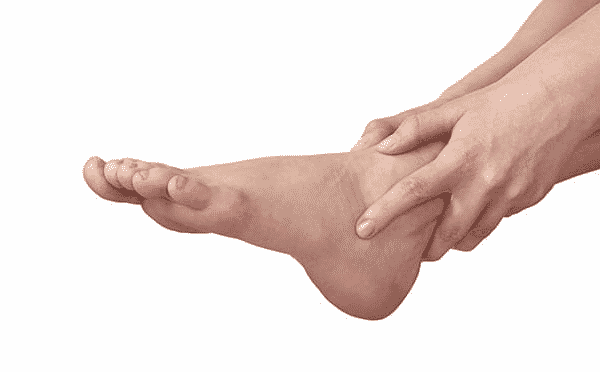 Peripheral Neuropathy – Symptoms, Types and Causes