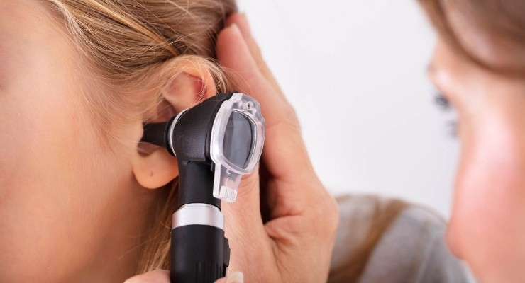 Ear infection (middle ear) – Symptoms, Causes, Diagnosis, and Treatment