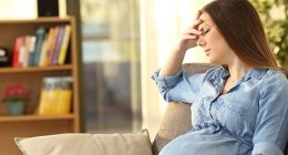 7 Tips For Coping With Anxiety During Pregnancy